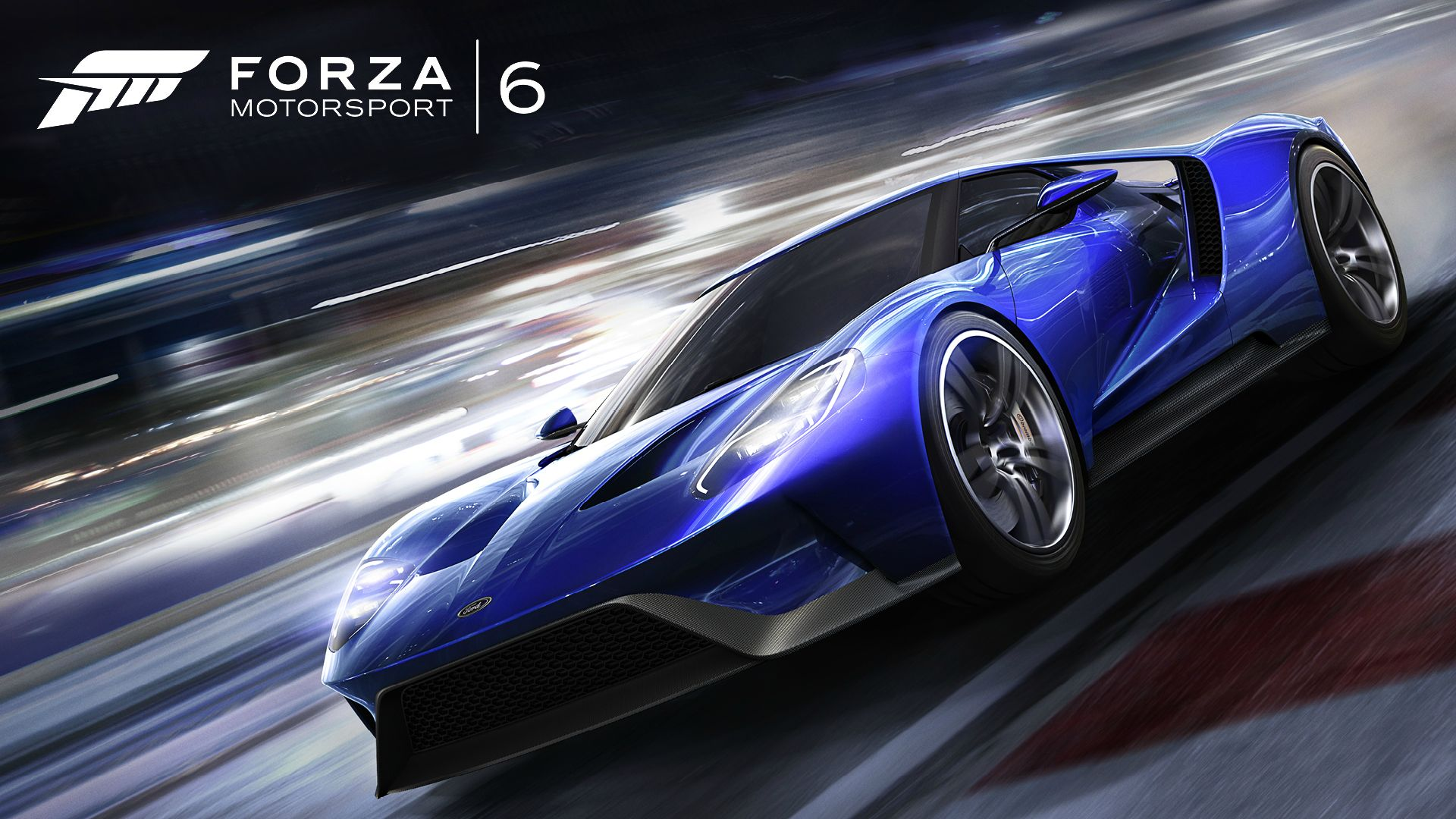 极限竞速6 Forza6