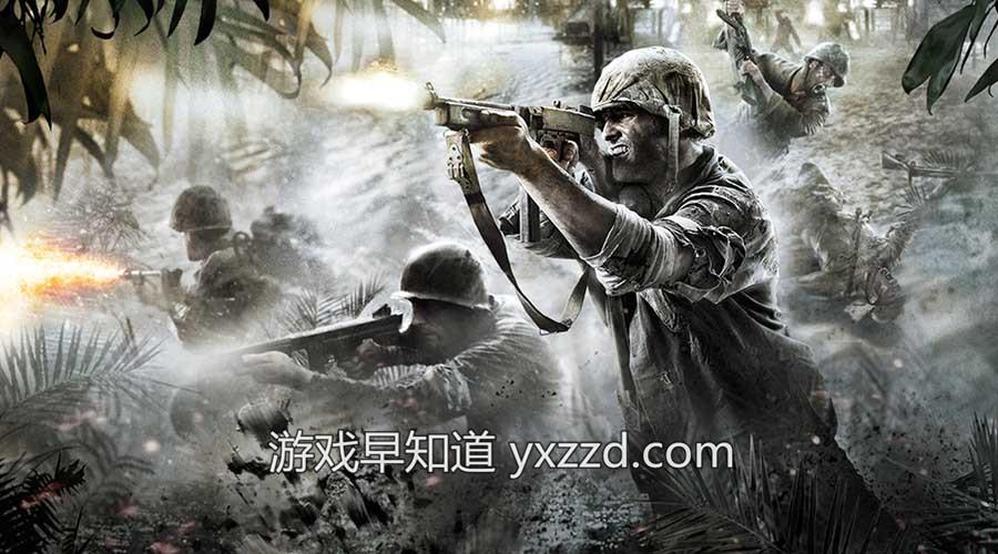 Xboxone使命召唤5世界大战
