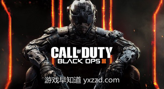 使命召唤黑色行动3call_of_duty_black_ops3