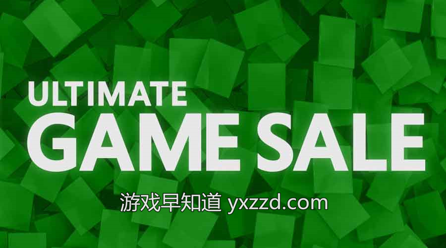 Xbox$Win10 夏季促销