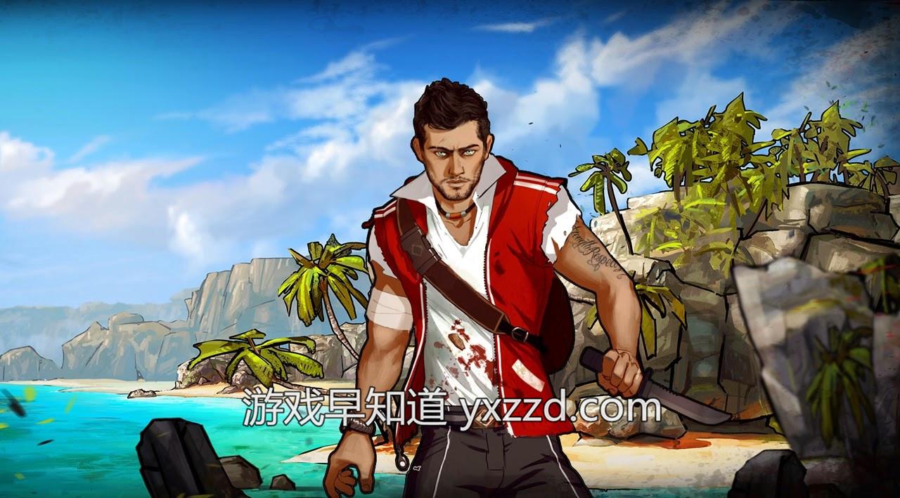 逃离死亡岛Escape Dead Island