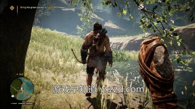 游戏早知道孤岛惊魂原始杀戮评分