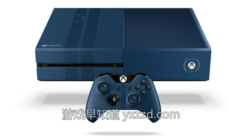 极限竞速6同捆版Xboxone