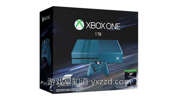 极限竞速6同捆Xboxone