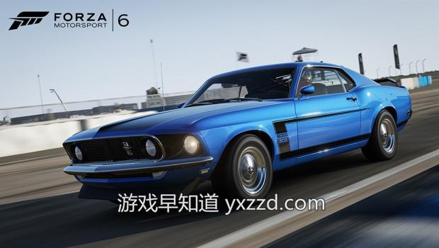 极限竞速6forza-motorsport-6