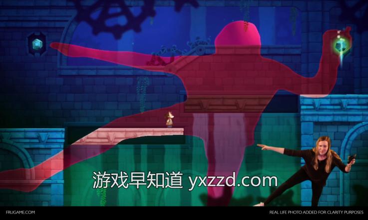 xboxone Kinect fru