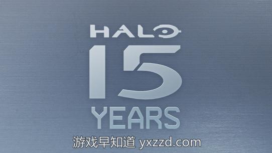 Xbox光环15周年