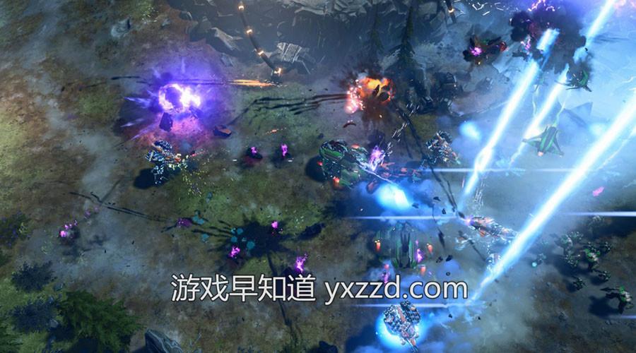 XboxOne Win10光环战争2