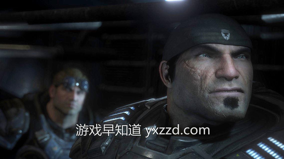 战争机器终极版预购预下载