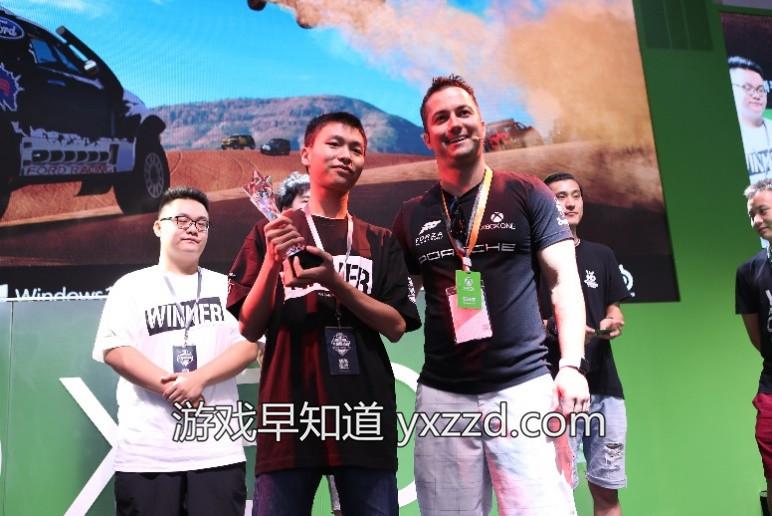 ChinaJoy Xbox