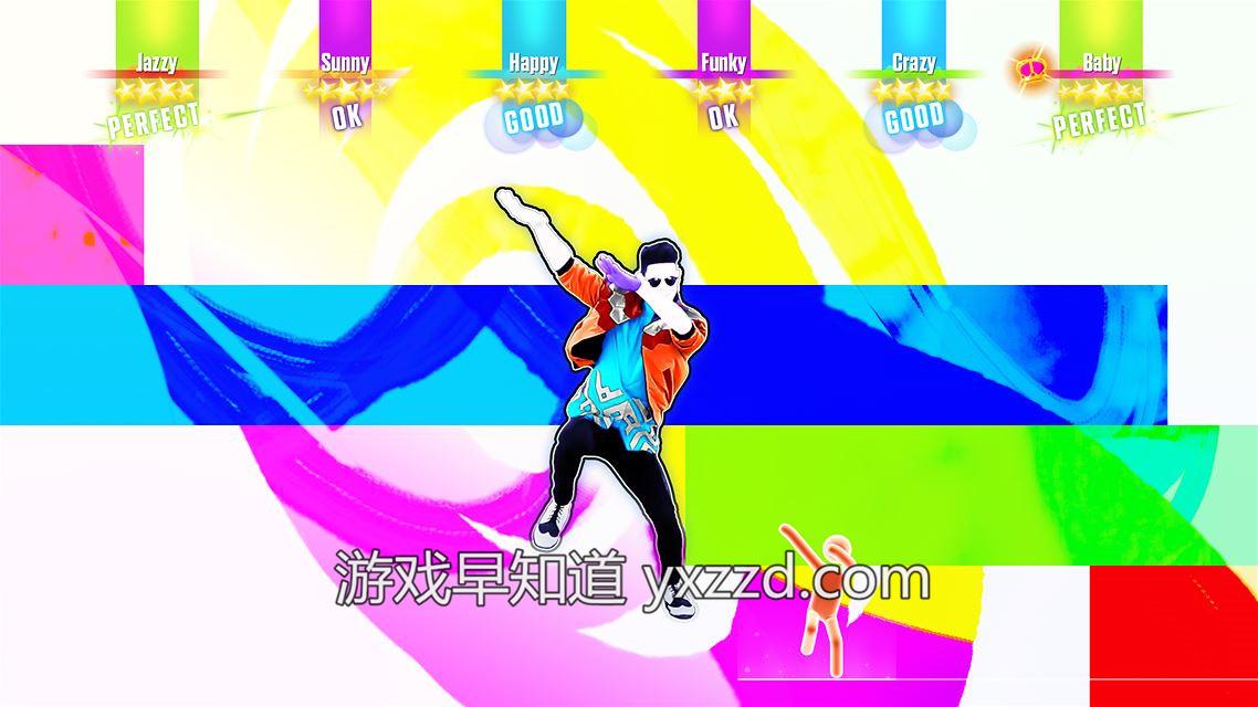 舞力全开Just Dance2017