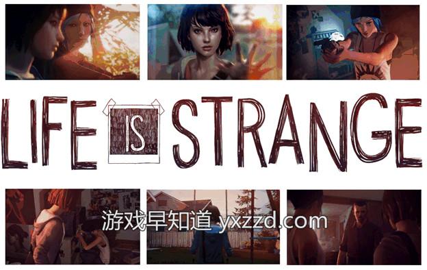奇异人生life-is-strange