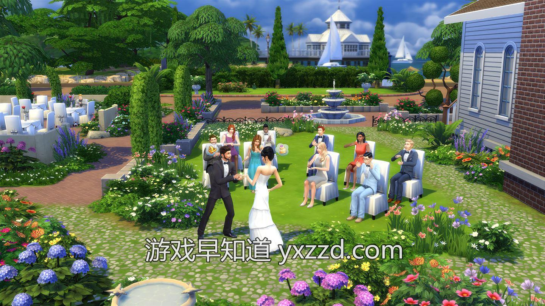XboxOne模拟人生4