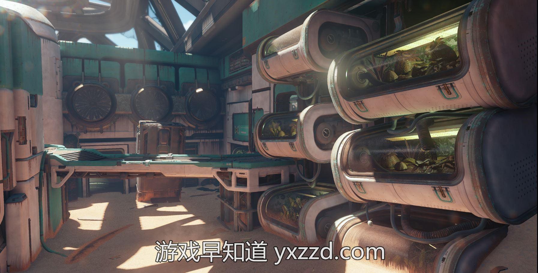 光环5halo5 1月更新infinitys armory