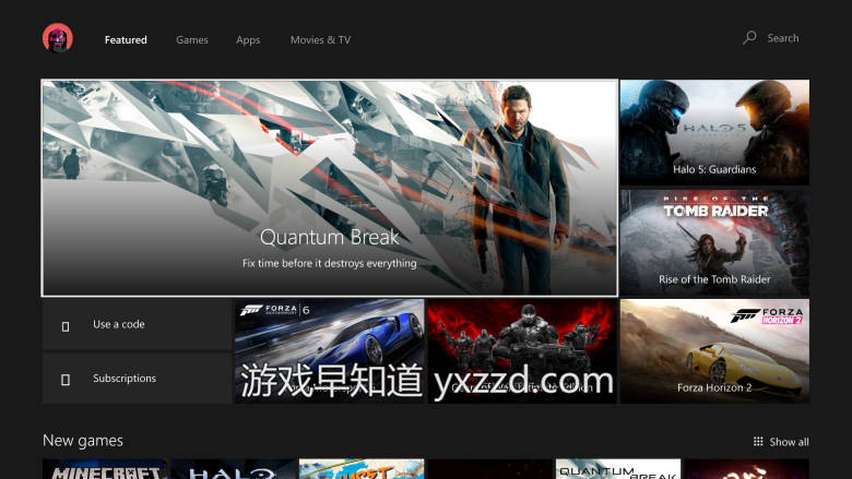 Xboxone win10夏季更新