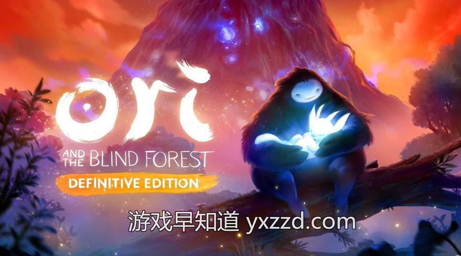 精灵与森林决定版ori-and-the-blind-forest-definitive-edition