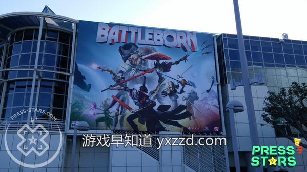 E3 battleborn