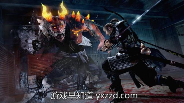 PS4仁王