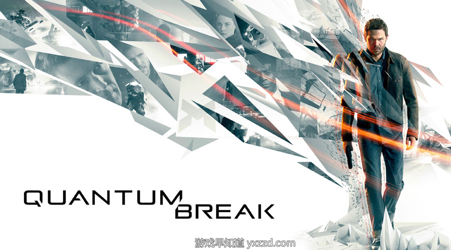 xboxone独占大作量子破碎quantum_break