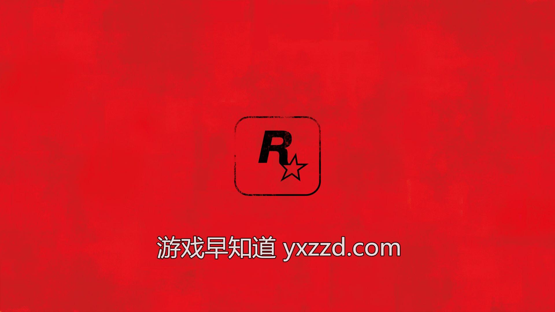 荒野大镖客red-dead-redemption