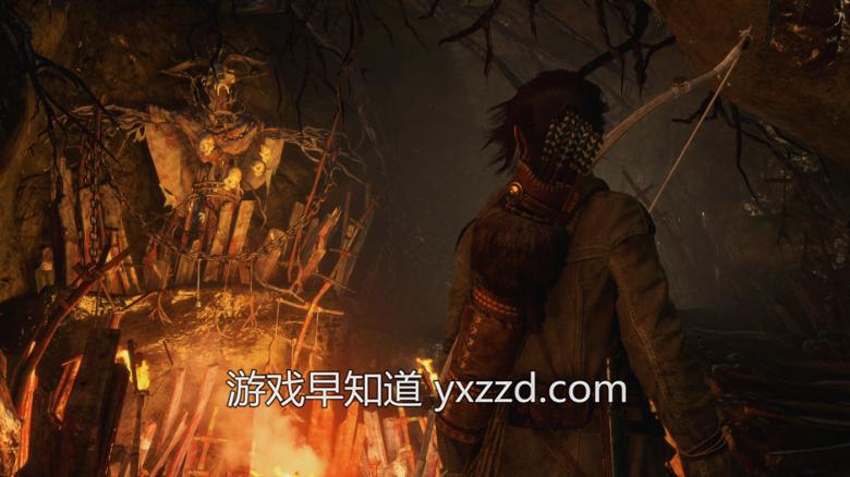 古墓丽影崛起Rise of the Tomb Raider DLC