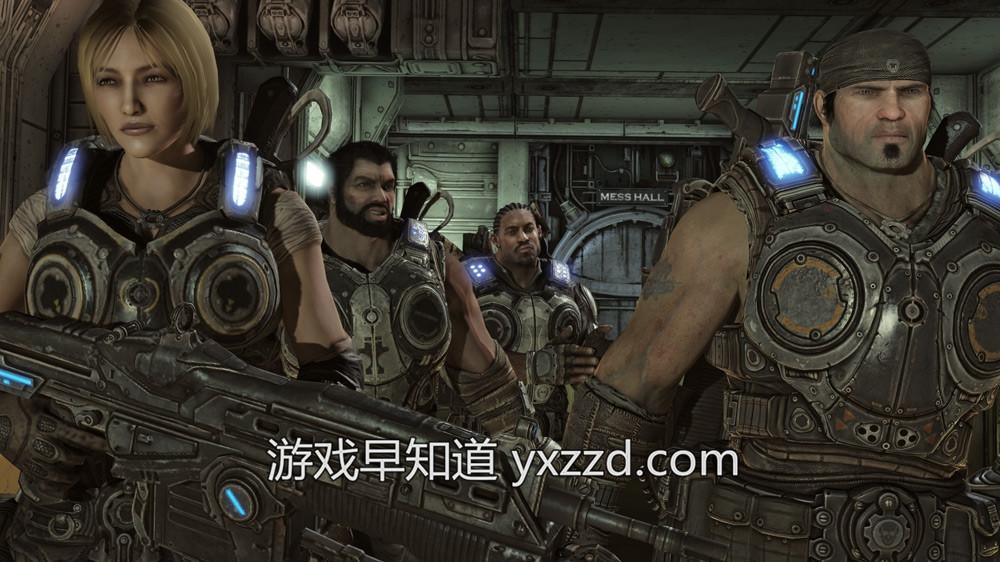 战争机器3