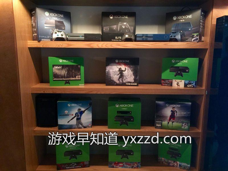 Xboxone Kinect