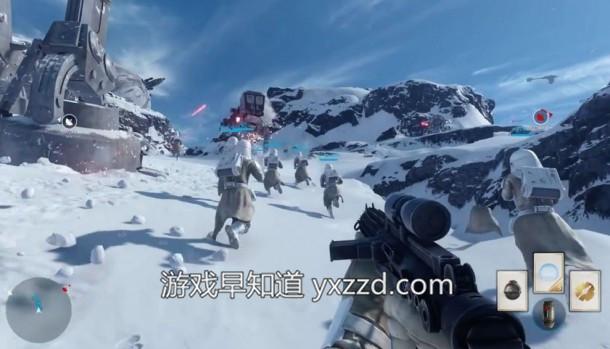 星球大战战争前线Star Wars Battlefront