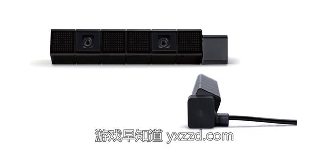PlayStationCamera摄像头