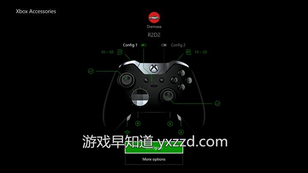 xboxone 16年2月系统更新