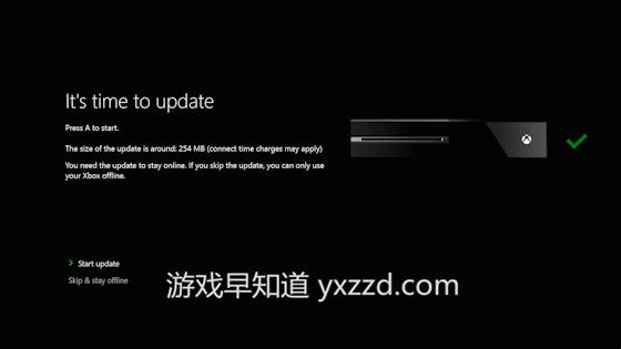 xboxone 7月系统更新