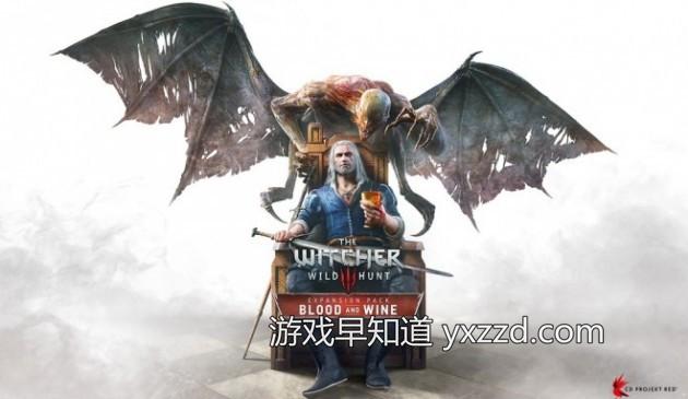 巫师3血与酒the_witcher_3_blood_and_wine