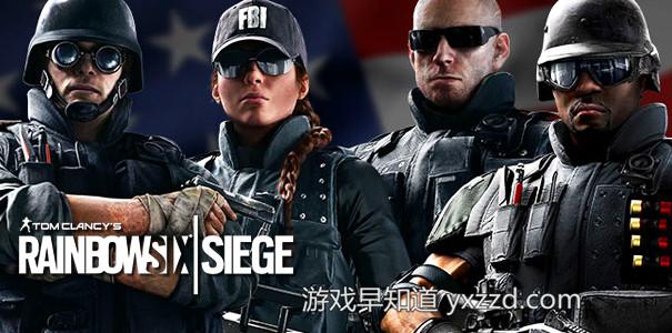 彩虹六号围攻rainbow-six-siege