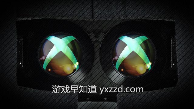 Xboxone VR虚拟现实游戏