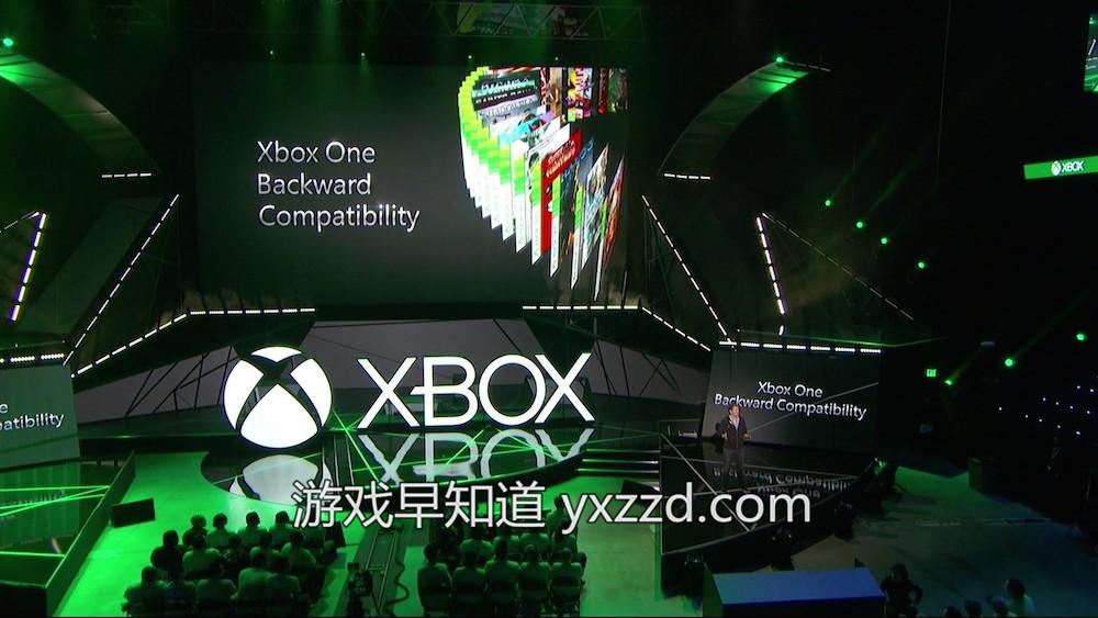 xboxone向下兼容360-backwards-compatibility