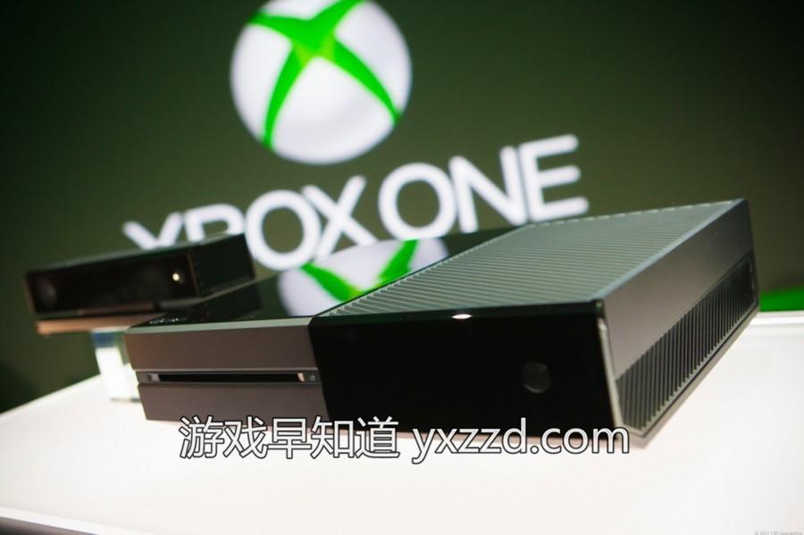 xboxone电源电压版本