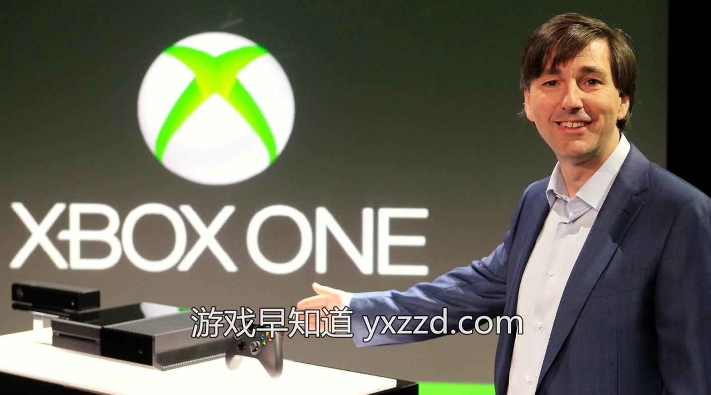 Xboxone 3周年