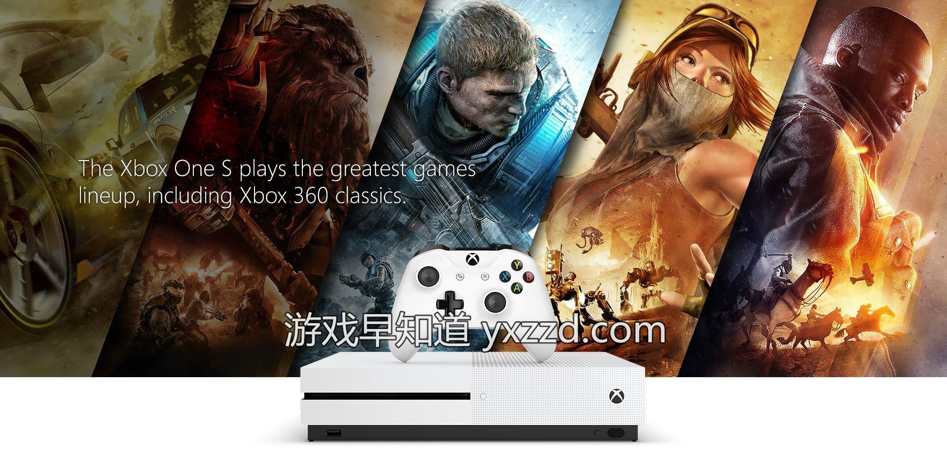 Xbox独占游戏