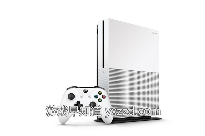Xboxone S