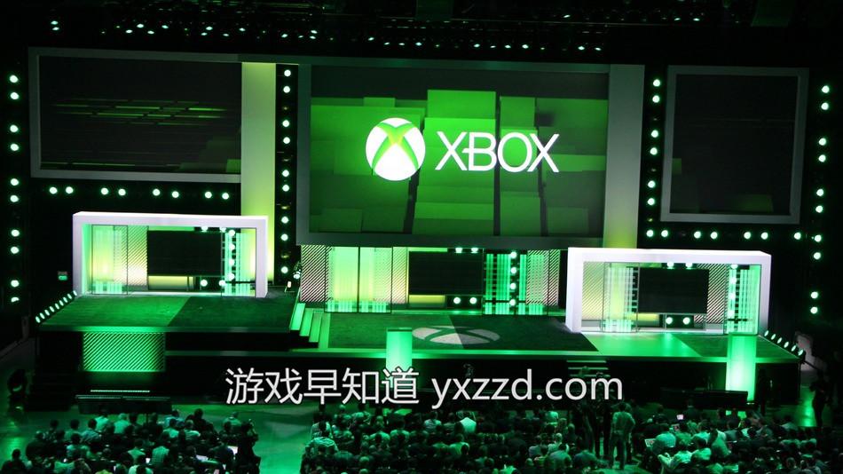 微软E3展前发布会